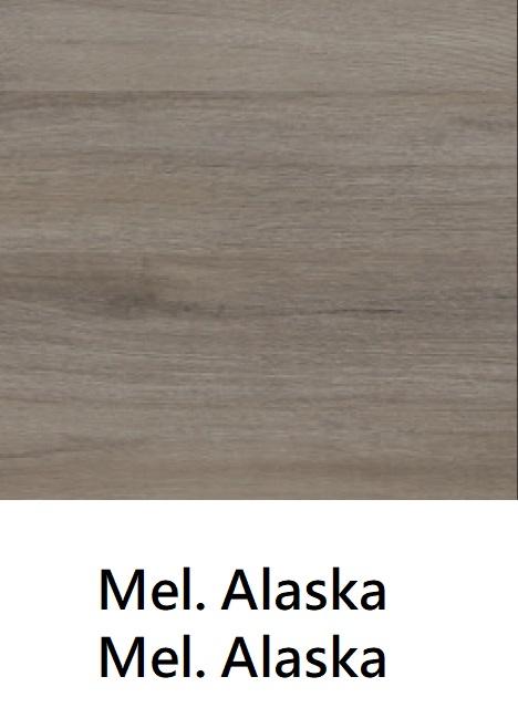 Melamina Alaska